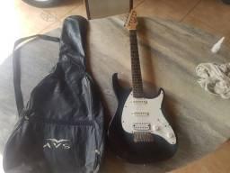 Vendo Guitarra Elétrica
