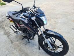 Título do anúncio: Honda CG Titan 160 2021
