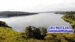 Título do anúncio: Corumbá 4, Chacaras no Lago Corumba 4, Lotes 700m2 (Corumbá IV)