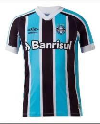 Camisa o Grêmio oficial último modelo 2022