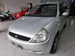 FORD KA 2004/2004 1.0 MPI GL 8V GASOLINA 2P MANUAL