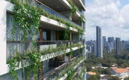 Breve lançamento apartamento 160 m2 na Jaqueira