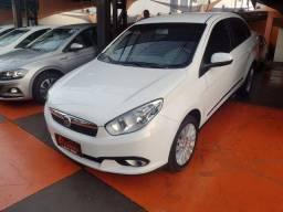 Fiat grand Siena essence 1.6 flex