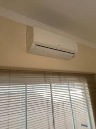 Ar Condicionado 9000 BTU Smart Inverter