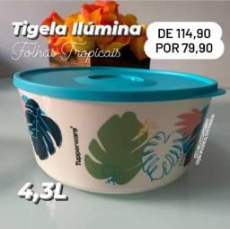 Tupperware Tigela Ilumina