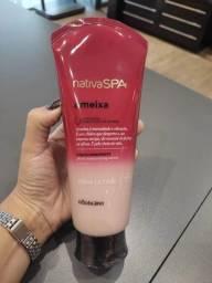 Loção Hidratante Corporal Desodorante Nativa SPA Ameixa 200ml