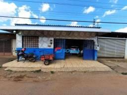Casa com 4 dormitórios à venda, 115 m² por R$ 320.000,00 - Floresta - Porto Velho/RO