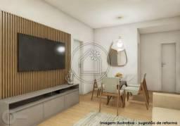 Apartamento à venda com 2 dormitórios em Glória, Rio de janeiro cod:899668