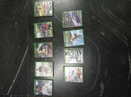Nove jogos de Xbox one