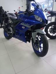 Yamaha R 3 abs Promoção