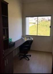 Casa com 3 dormitórios à venda, 290 m² por R$ 950.000,00 - Santa Rita - Pouso Alegre/MG
