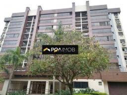Apartamento com 3 dormitórios para alugar, 125 m² por R$ 3.690,00/mês - Menino Deus - Port