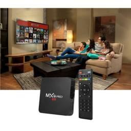 TV BOX INSTALAÇÃO GRÁTIS