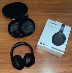 Headphone Wh-1000Xm3 Sony