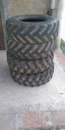 Vendo pneus 15 de caminhonetes top