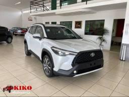 Título do anúncio: Toyota Corolla Cross XRE 2.0