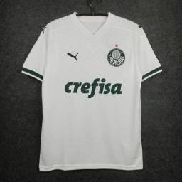 Camisa Palmeiras 2020/2021