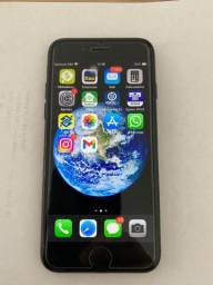 Título do anúncio: Vendo iPhone 7 128GB