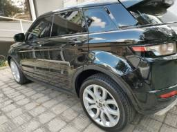 Land Rover 2012 Dynamic