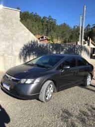 Honda Civic 1.8 LXS Aut.