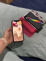 VENDO OU TROCO iPhone XR 128 gb