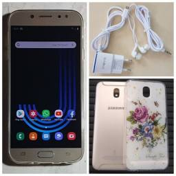 Samsung J5 Pró 32gigas Somente Venda(Não Aceito Pix)