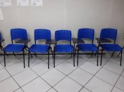 40 cadeiras universitárias
