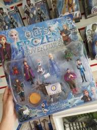 Brinquedo frozen
