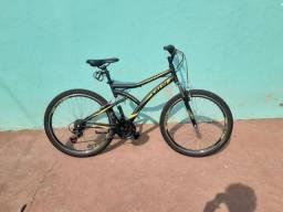 Título do anúncio: Bicileta Bike Caloi Andes Aro 26