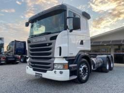 Scania R400 = P360 = 420 = 440 Ano 2013-2013 6x2
