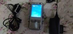 Título do anúncio: Celular antigo Nokia