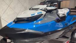 Título do anúncio: Jet ski gtx 170 jetski com som