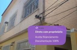 Casa de vila à venda com 2 dormitórios em Encantado, Rio de janeiro cod:LIV-16383