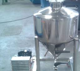 Fermentador refrigerado