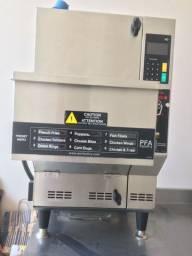 Fritadeira De Bancada Perfect Fry Automática