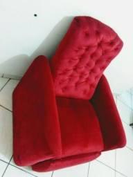 Cadeira do papai $300,00