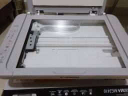 Impressora zera