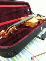 Viola de Arco Nr 40 Luthier