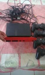 Vendo 2 video game play 2