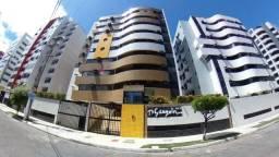 Só até o dia 30 de Junho!!! Ponta Verde 109m2, 2 vagas por 385mil