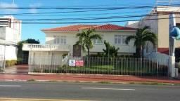Casa para comercio na Barão de Maruim