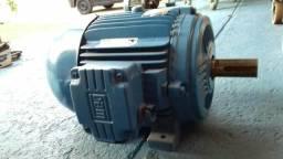 Motor elétrico trifásico 5 cv rpm 1160