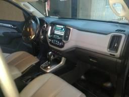 S10 LTZ Diesel 4x2 Preta ano/modelo 16/17 - 2017