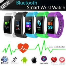 Smartband I9 Smart Bracelet Bluetooth Ip67 (Entrega Grátis) Loja na cohab