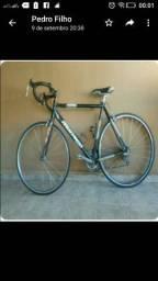 Bicicleta speed monaco