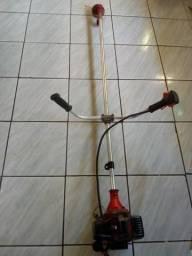 Roçadeira a gasolina