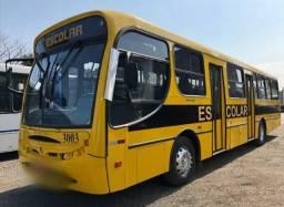 Ônibus escolar ?? - 2002
