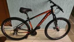 Bike zero aro 29 c/nf