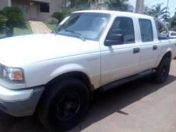 Ford Ranger diesel 4 portas 4x4 2008 - 2008