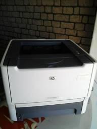 HP Laser Impressora